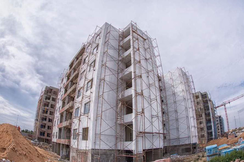 Al-Mahaba Housing Complex