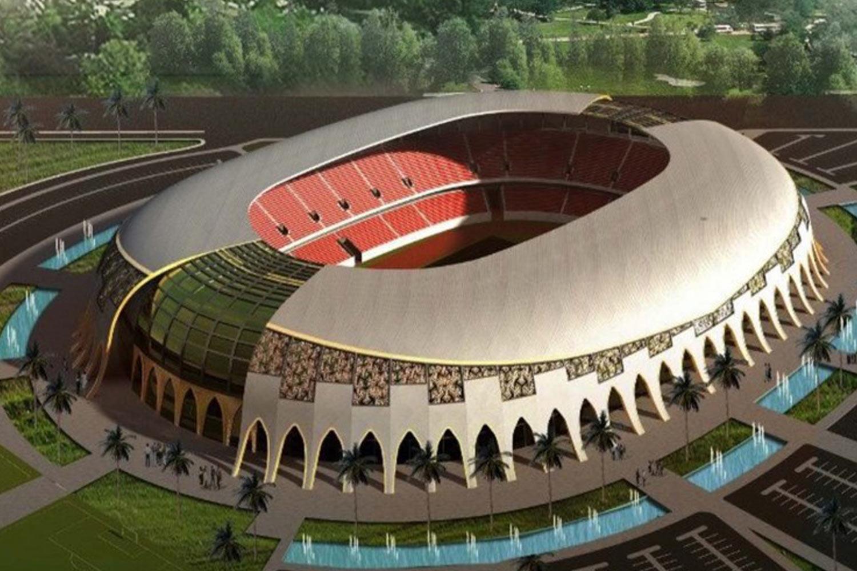 Karbala-Stadium